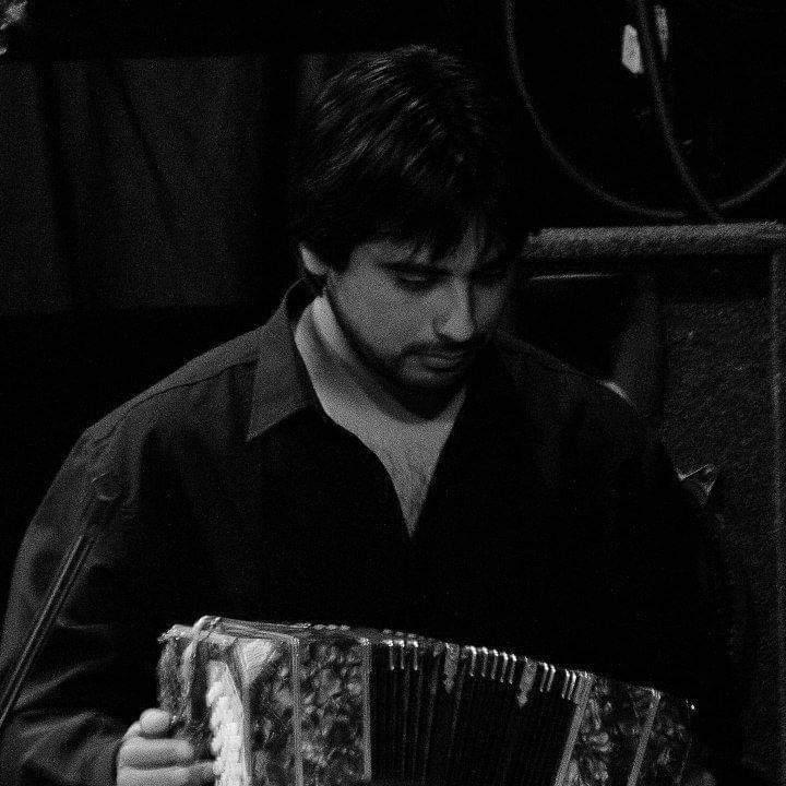 El bandoneón y el folclore por Walter Juarez