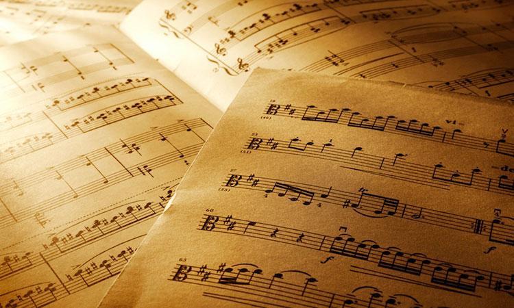 Teoría musical desde cero- Principiantes